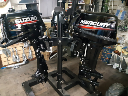 mercury 15hp super 0hs 2020 *** permuto ***