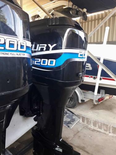mercury 200