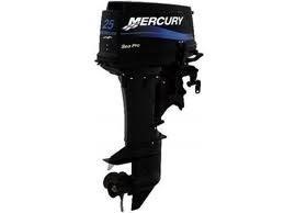 mercury 25 hp sea pro 2018 0hs. ** oferta ** permutas