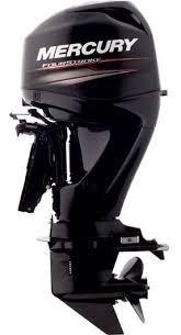 mercury 40 hp  4tiempos ecologico  arranque y power trim okm