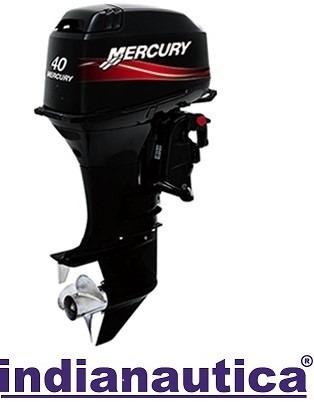 mercury 40 hp  electrico  0hs . tambien consulte con power