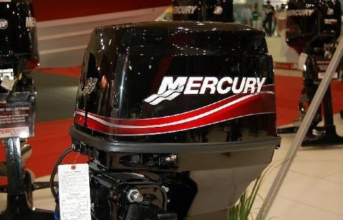mercury 40 hp elpto - 2 tiempos - motor fuera de borda