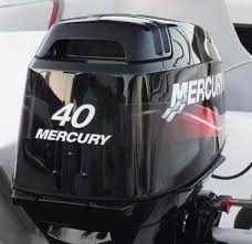 mercury 40 m super / ml super /