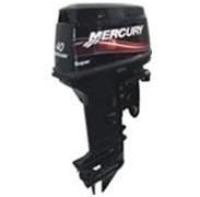 mercury 40hp 0km oferta!!!