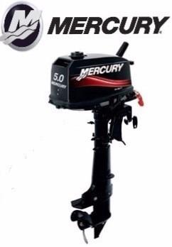 mercury 5 hp 0hs. 2020 *** oferta ***
