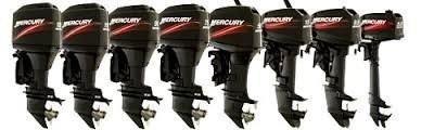 mercury 50 hp 4 tiempos concesionario oficial