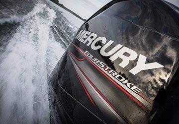 mercury 50 hp 4 tiempos full 0hs. 2017 *** permuto***