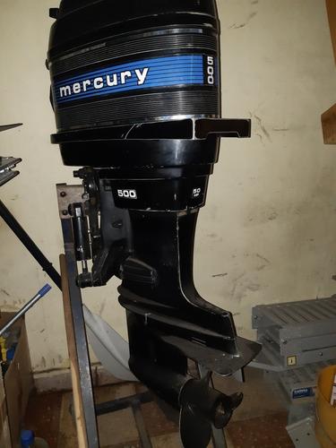 mercury 50 hp año 1980 4 cilindros m/b estado