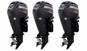mercury 60 hp 4 t  entrega inmediata oferta en dolar billete