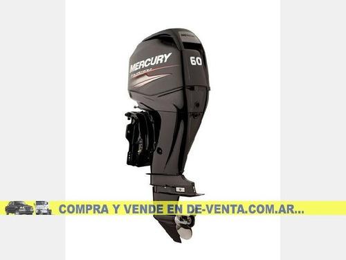 mercury 60 hp 4 tiempos okm oferta mes de agosto