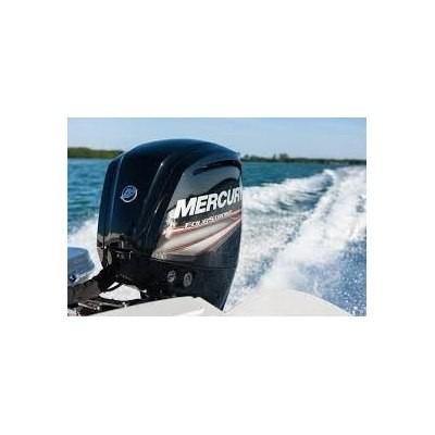 mercury 60 hp ct pata grande 4 tiempos okm oferta del mes
