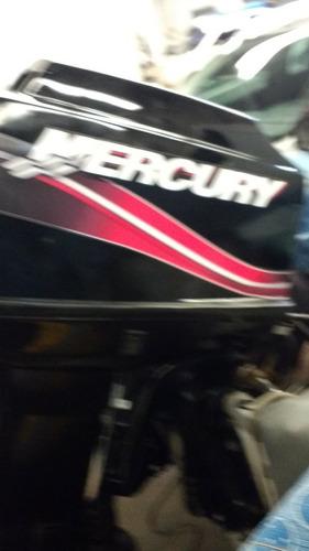 mercury 60 hp elpto 2011  $ 95.000