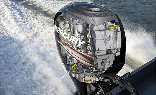 mercury 75 hp   2 tiempos okm en caja dolar billete