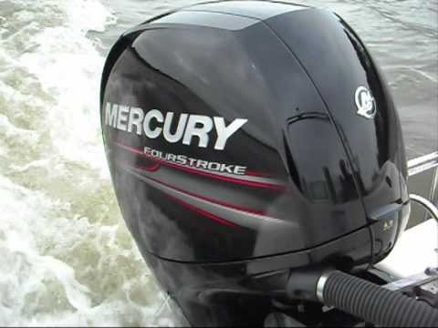 mercury 75 hp   2 tiempos okm en caja oportunidad