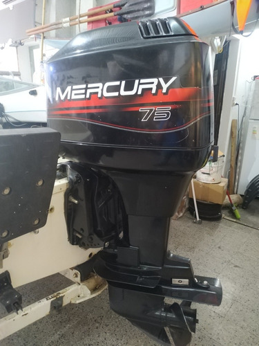 mercury 75 hp