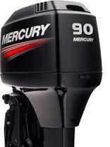 mercury 90 elpto okm!!