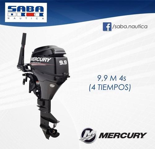 mercury 9.9 ml 4 t/ el mejor precio / emvío sin cargo