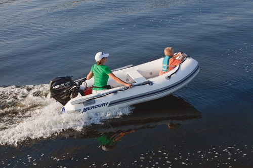 mercury boat - sport 310
