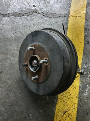mercury cougar - ford contour - mango maza y frenos traseros