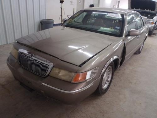 mercury grand marquis  2002  se vende en partes