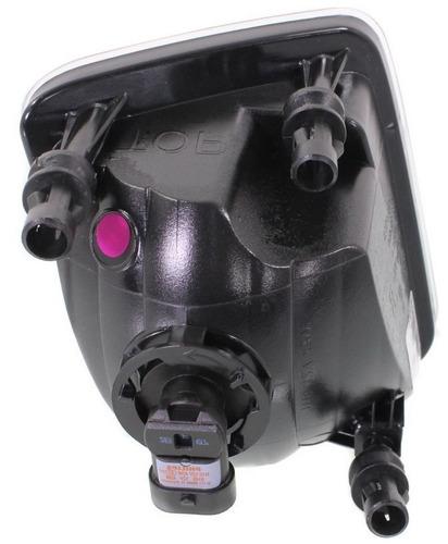 mercury mariner 2005 - 2011 faro antiniebla izquierdo