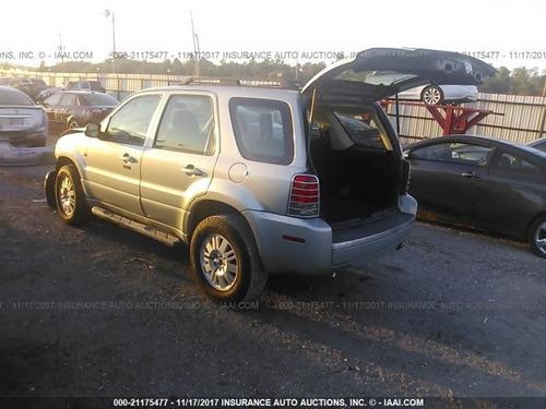 mercury mariner 2006 se vende solamente en partes