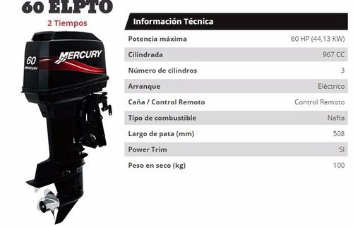 mercury/ mariner 60 elpto oferta contado efectivo!!!!!!!