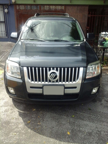 mercury mariner equipada 4x2 at