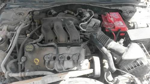 mercury milan fusion 2008 (en partes) 2006 - 2009 motor 3.0