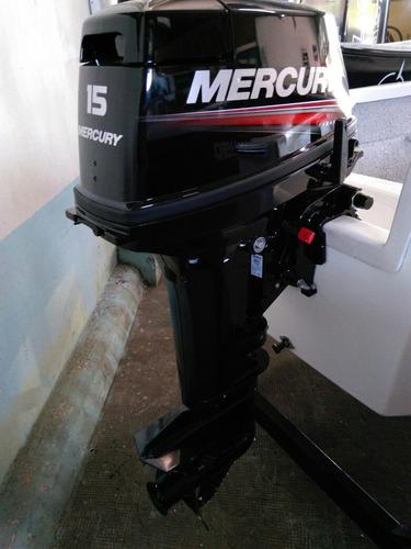 mercury nautica motor