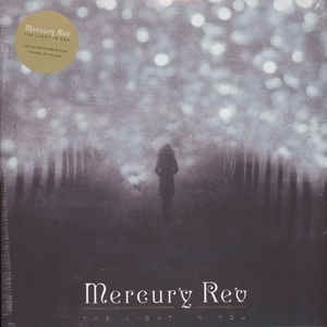 mercury rev - the light in you - vinilo + cd - edición uk