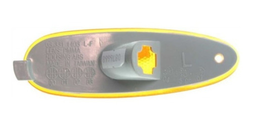 mercury sable 1996 - 1999 faro cuarto direccional izquierdo
