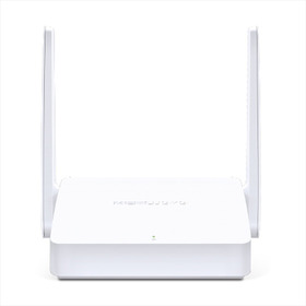 Mercusys Mw301r, Router Inalámbrico Wifi N De 300mbps