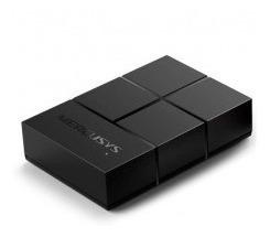 mercusys switch 5 puertos gigabit model ms105g