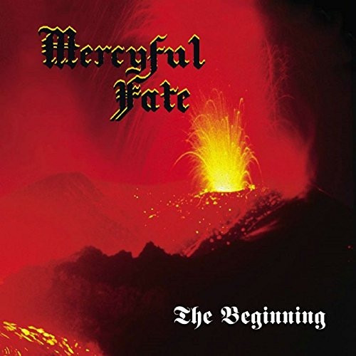 mercyful fate beginning lp vinilo180grs.imp.nuevo en stock