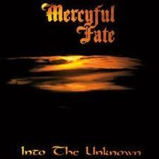mercyful fate into the unknown (cd novo e lacrado)