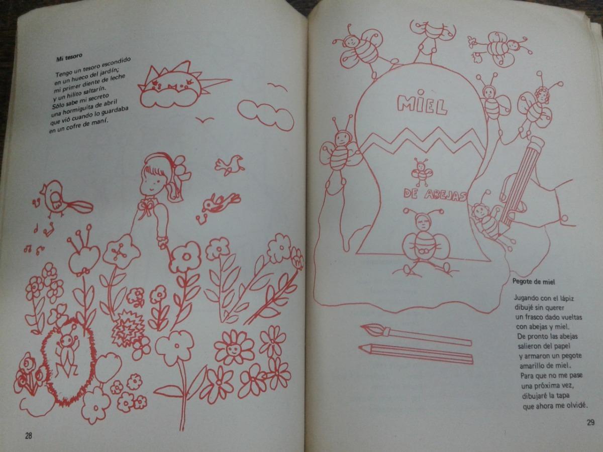 23ac1a85d Merekete-bum * Poemas Infantiles Para Primer Ciclo * - $ 210,00 en ...