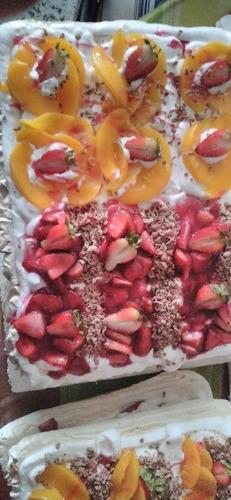 merengon de frutas