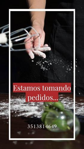 merengue pastelería artesanal delivery