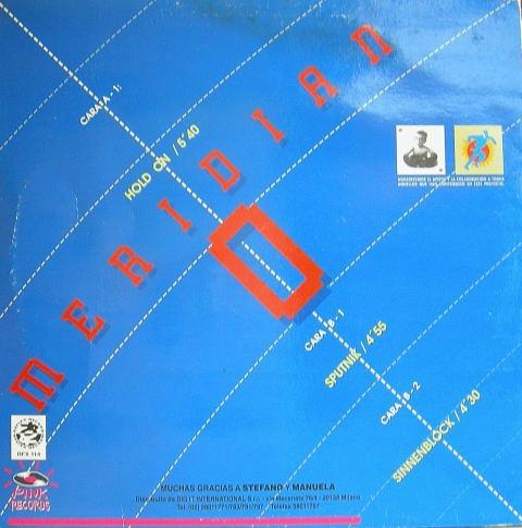 meridian o   12 single  hold on