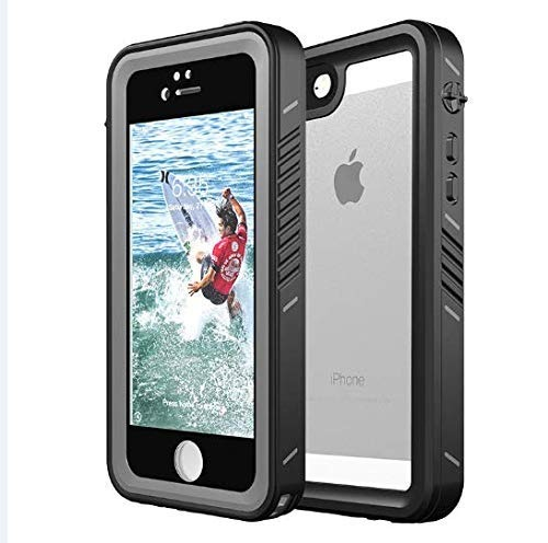 cb9d36beef6 Meritcase Funda Impermeable Para iPhone 5 / 5s / Se,... - $ 39.990 ...