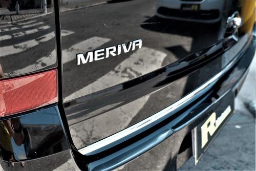 meriva  2010  1.4 maxx econoflex 5p