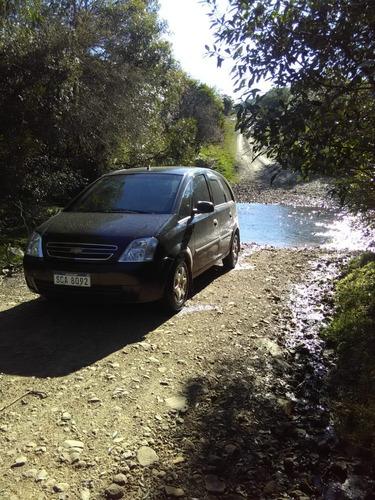 meriva diesel full 2011