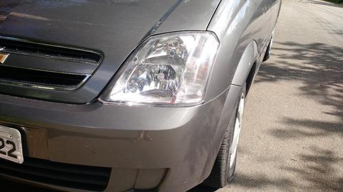 meriva eysitrónic automatizada 2011 original