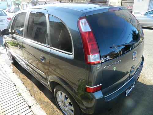 meriva gls easyntronic 2008