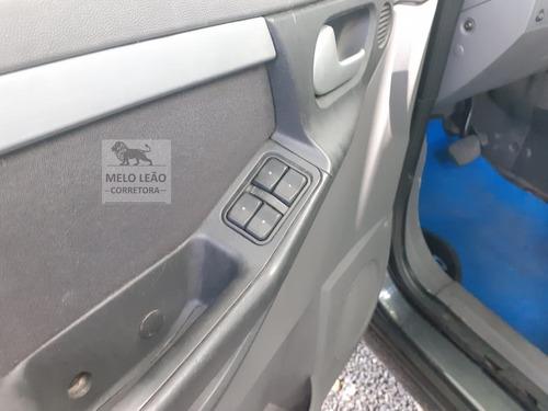 meriva premium 1.8 easytronic 4p - 09/09 - automático *