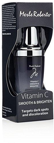merle roberts vitamina c
