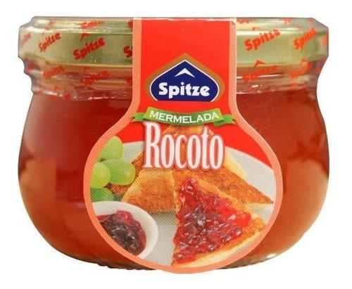 mermelada de ají rocoto x 280 gr