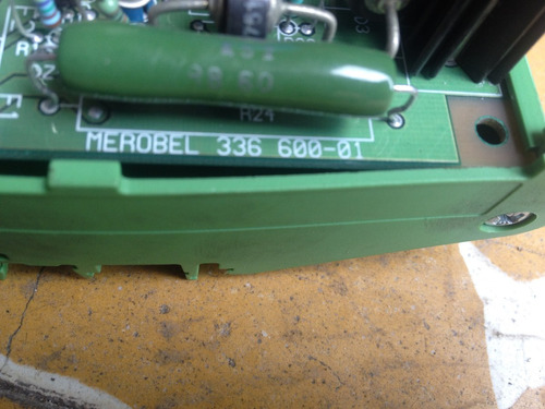 merobel 336 600 01