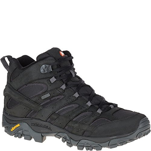 merrell moab 2 smooth mid gtx boots mini